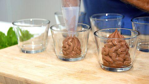 billederesultat for chokolademousse