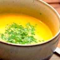 billederesultat for gulerodssuppe