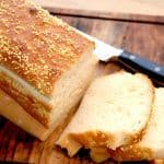 billede med franskbrød
