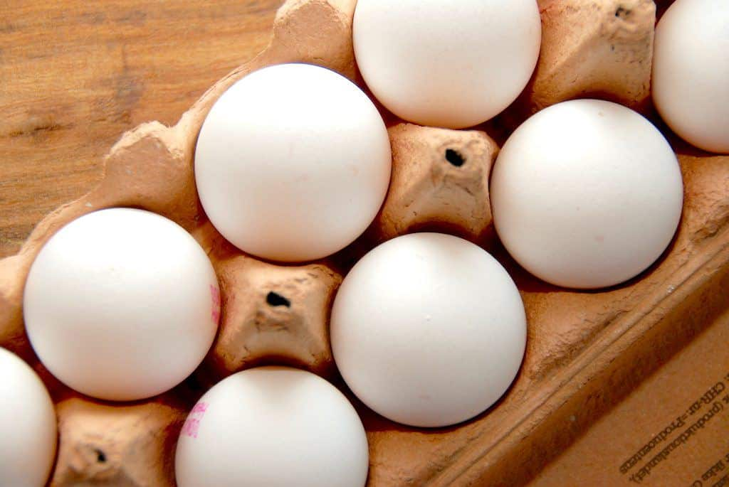 Æg – fakta om æg, næringsindhold og opbevaring