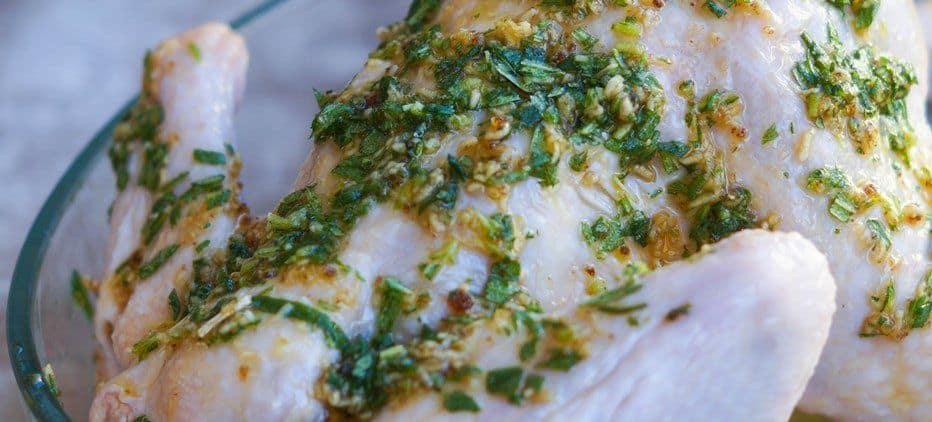 Her kan du se hvordan du opbevarer, håndterer og tilbereder Frijsenborg kyllinger.