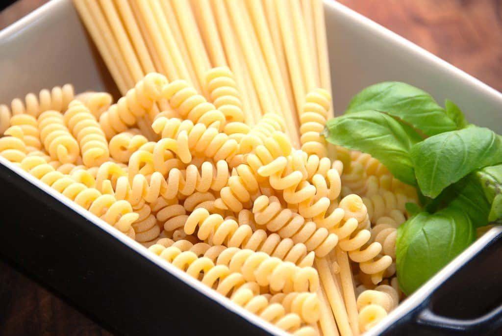 Pasta – næringsindhold og er pasta sundt?