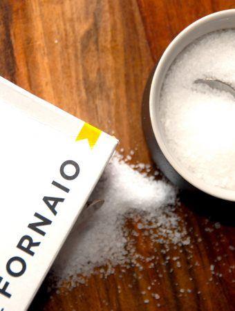 Salt – fakta og nyttig viden om saltet i din mad