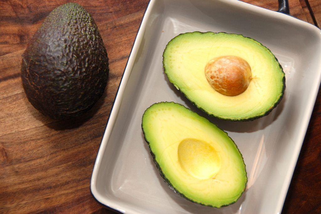 Avocado – frugten med det sunde fedt