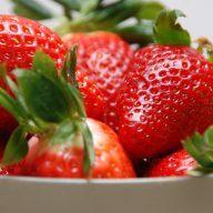 billederesultat for jordbær til jordbærmarmelade