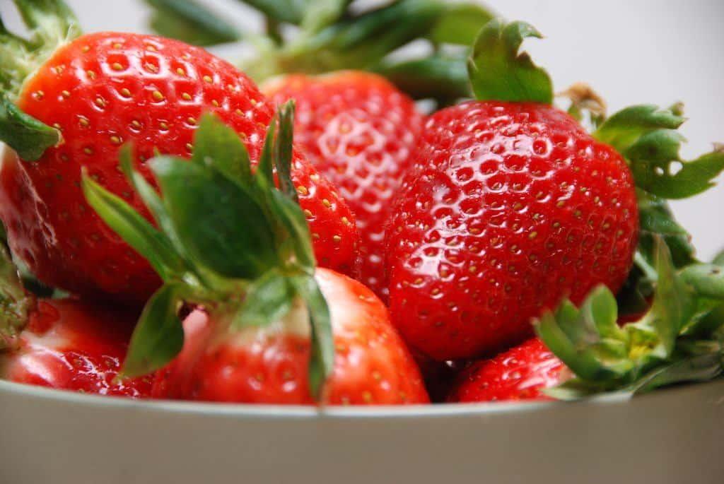 Jordbærmarmelade – en nem grundopskrift