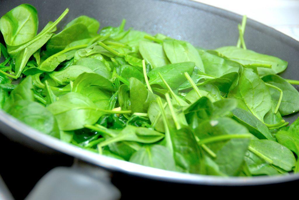 billederesultat for spinat