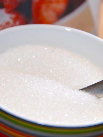 Alt hvad du skal vide om sukker