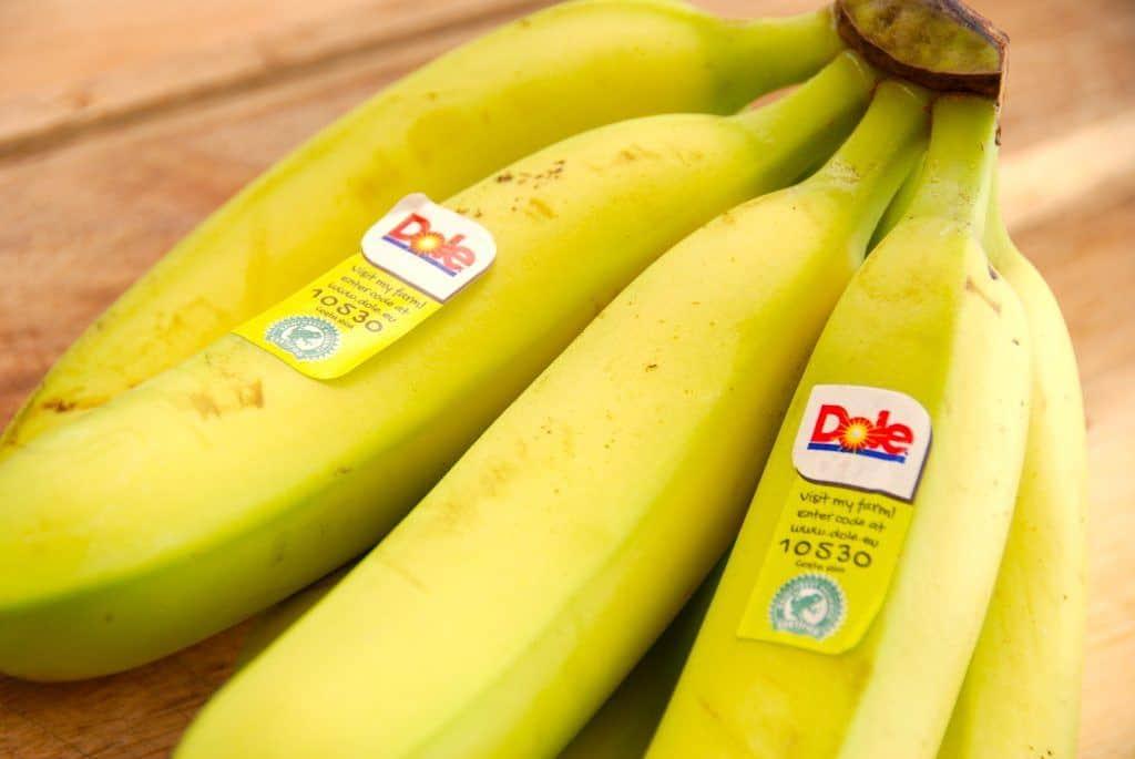 Derfor skal du spise en banan om dagen