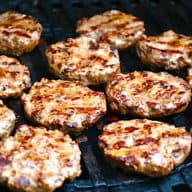 burgerbøffer