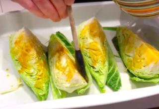 billederesultat for spidskål i ovn