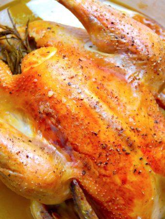5 lækre og spændende opskrifter med kylling