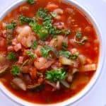 billederesultat for minestrone