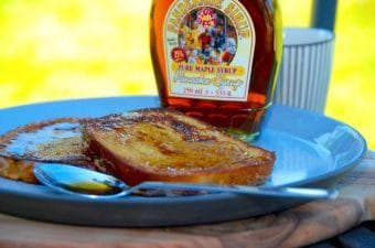 Arme riddere – french toast opskrift