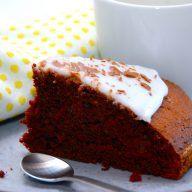 billederesultat for farmors chokoladekage i springform