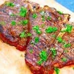 billederesultat for T-bone steak
