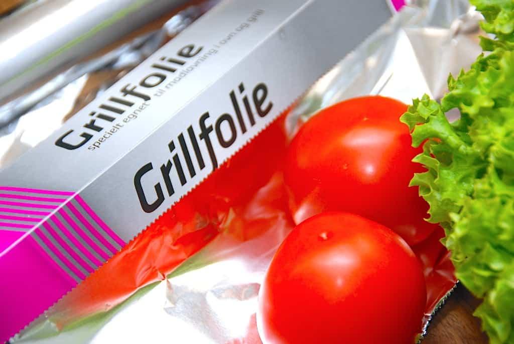 Er sølvpapir farligt til madlavning? Få svaret her