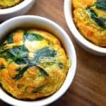 Billederesultat for æg med spinat