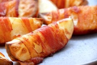 Billede resultat for baconkartofler