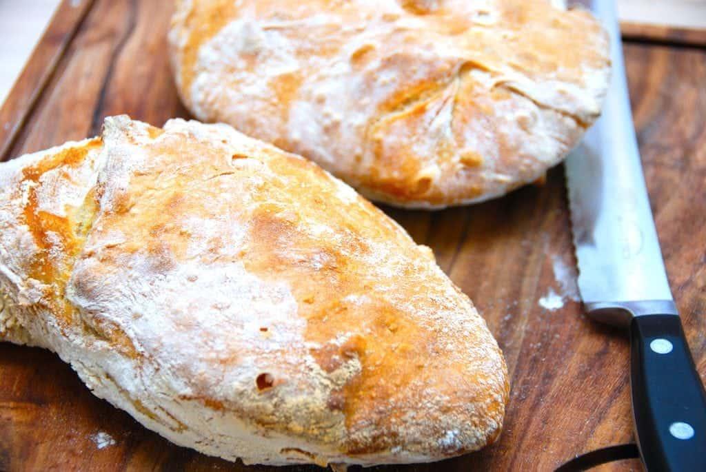 Billede resultat for dej til brød