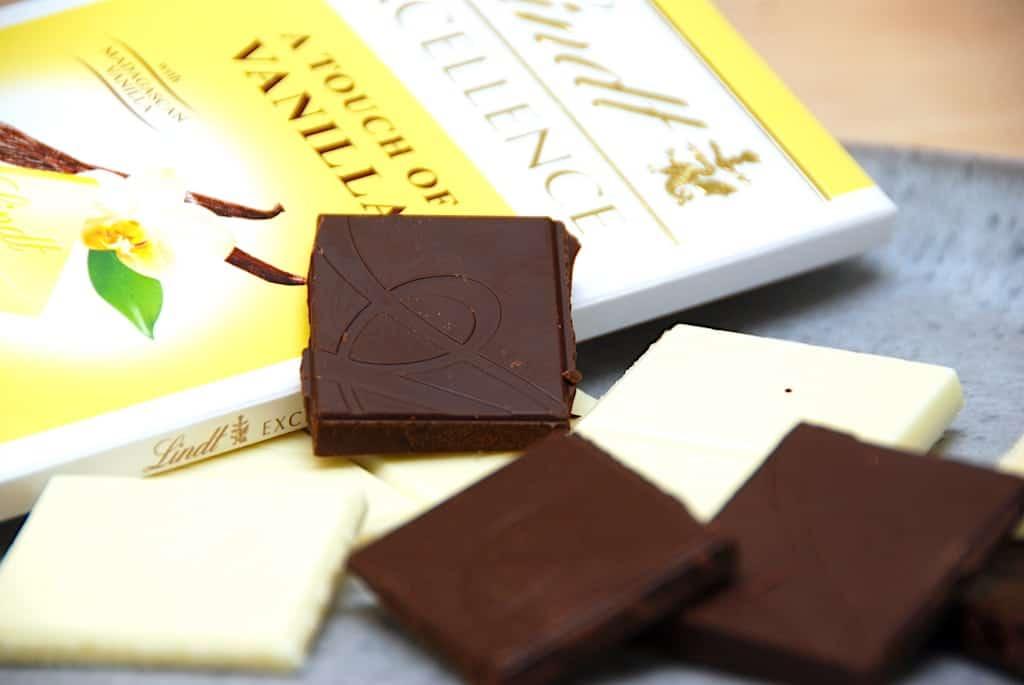 Billede resultat for hvid chokolade