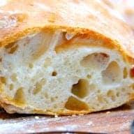 Billederesultat for nem dej til langtidshævet brød