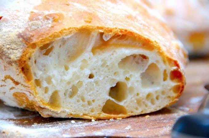 Billede resultat for nem dej til langtidshævet brød