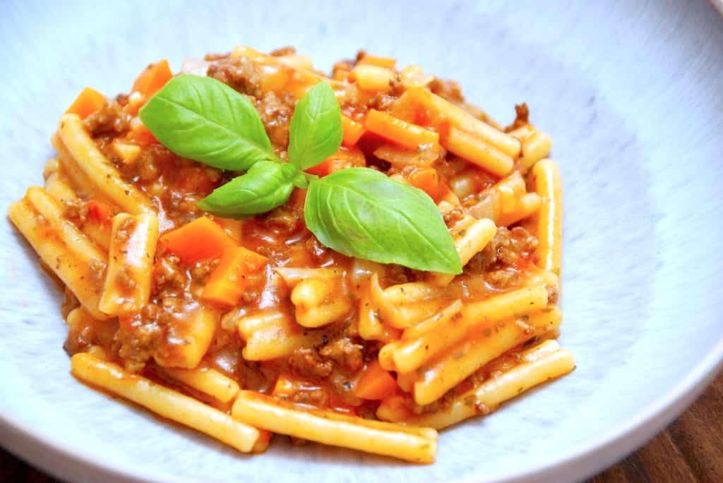 Billede resultat for one pot pasta