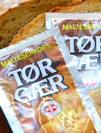 Guide: Sådan bruger du tørgær til bagning