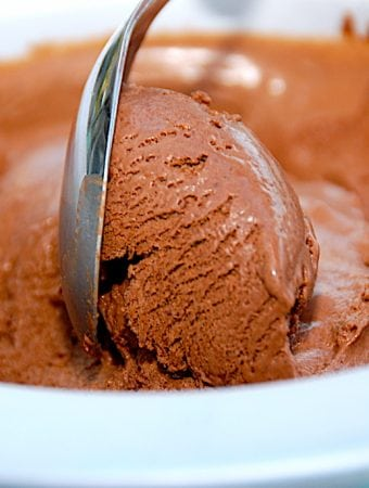 Sommerens bedste chokoladeis