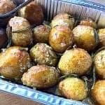 Billede resultat for bagte nye kartofler