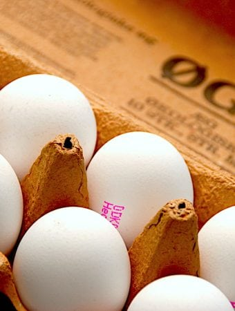 Opskrifter med æg – de bedste æggeretter