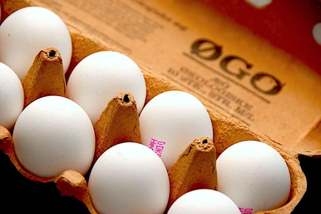 Opskrifter med æg - de bedste æggeretter
