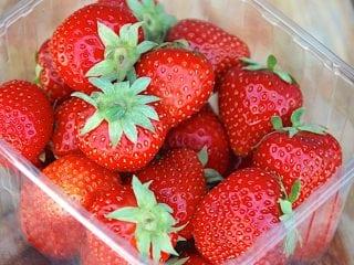 Billede resultat for opskrifter med jordbær