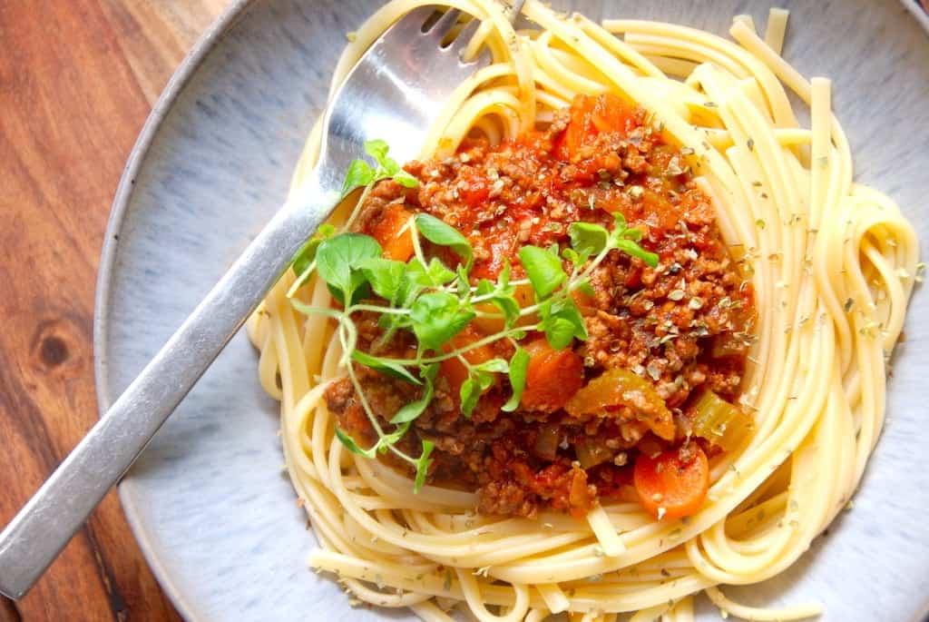 Alle de bedste opskrifter med pasta
