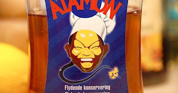 billede med atamon konserveringsmiddel