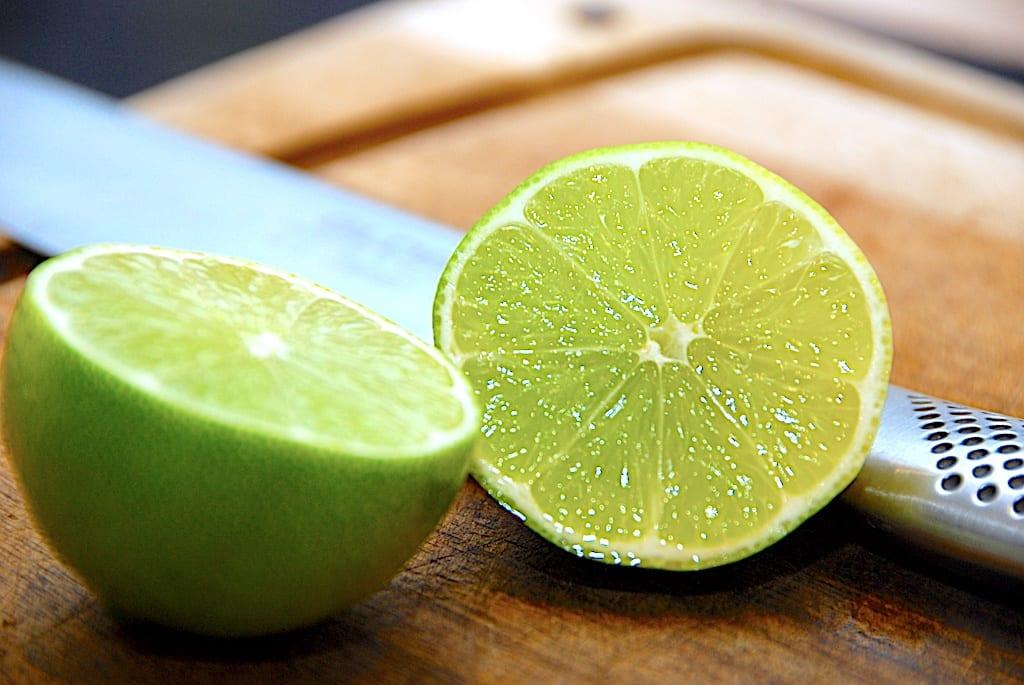 billede med lime