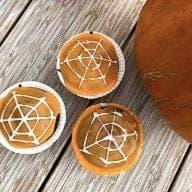 billederesultat for halloween muffins