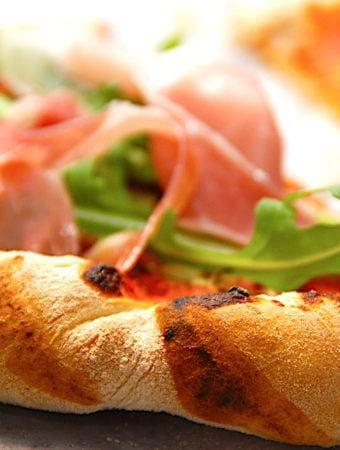 Italiensk pizzadej – opskrift på verdens bedste pizza