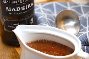billederesultat for madeira sauce