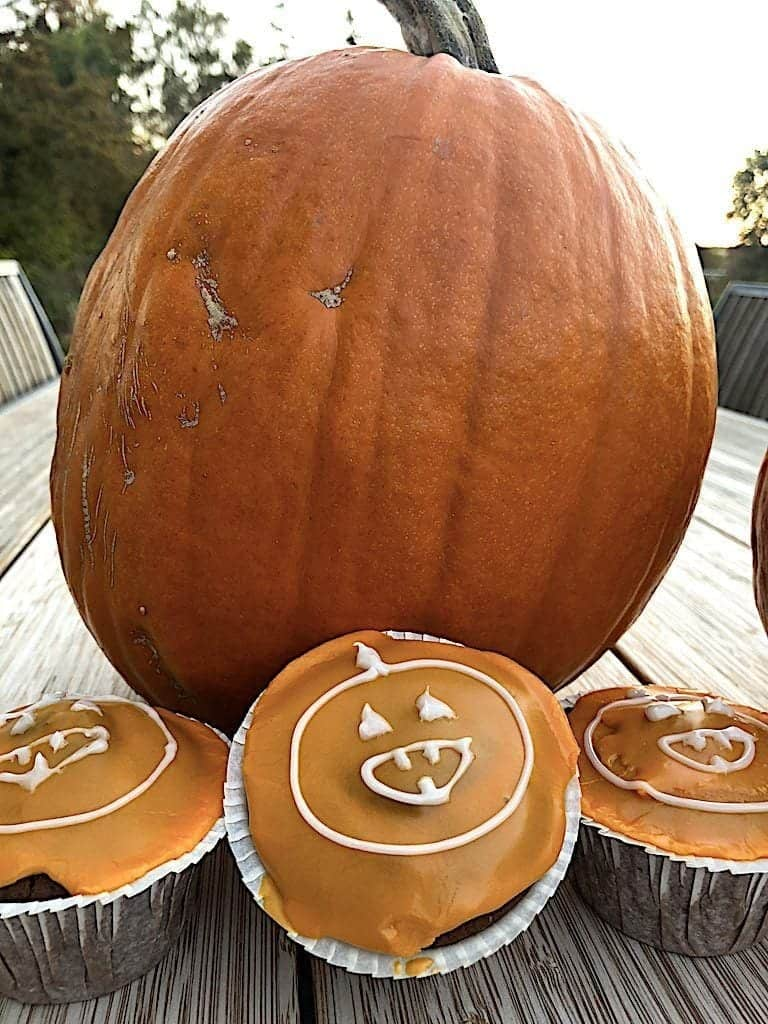 billederesultat for muffins til halloween