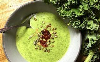 billederesultat med grønkålssuppe