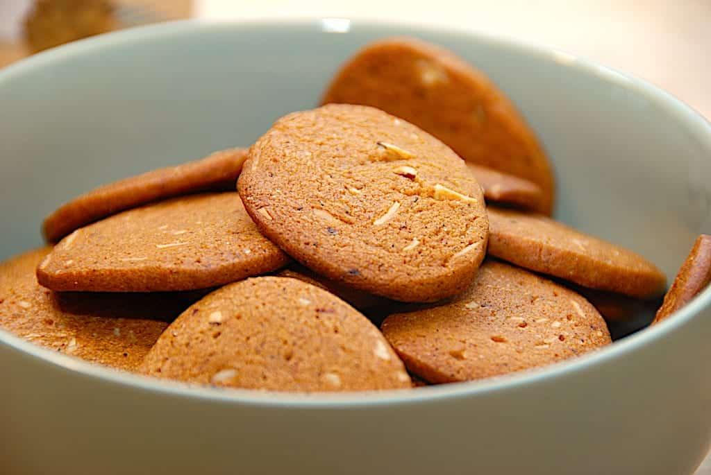 Bagerens brunkager – original opskrift fra Hardys bageri