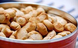 bagerens pebernødder