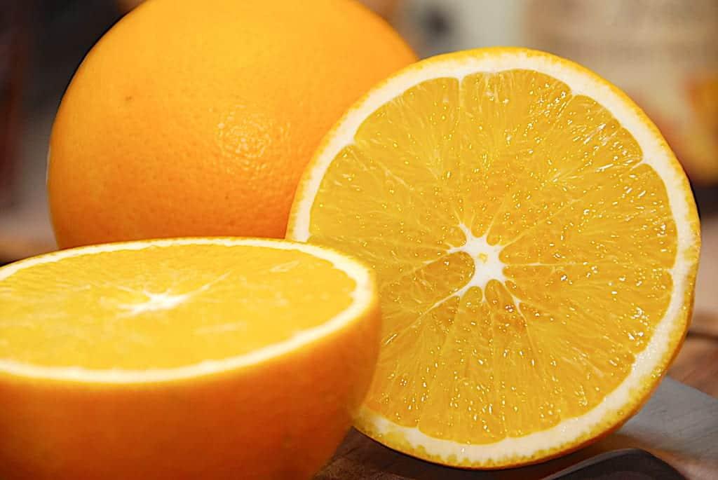 Appelsin – fakta, opskrifter og næringsindhold