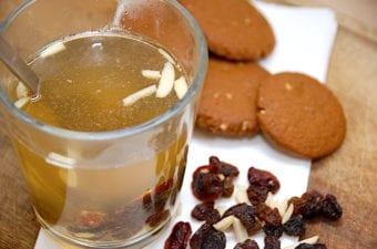 Hjemmelavet hvid gløgg – opskrift på gløgg uden rødvin
