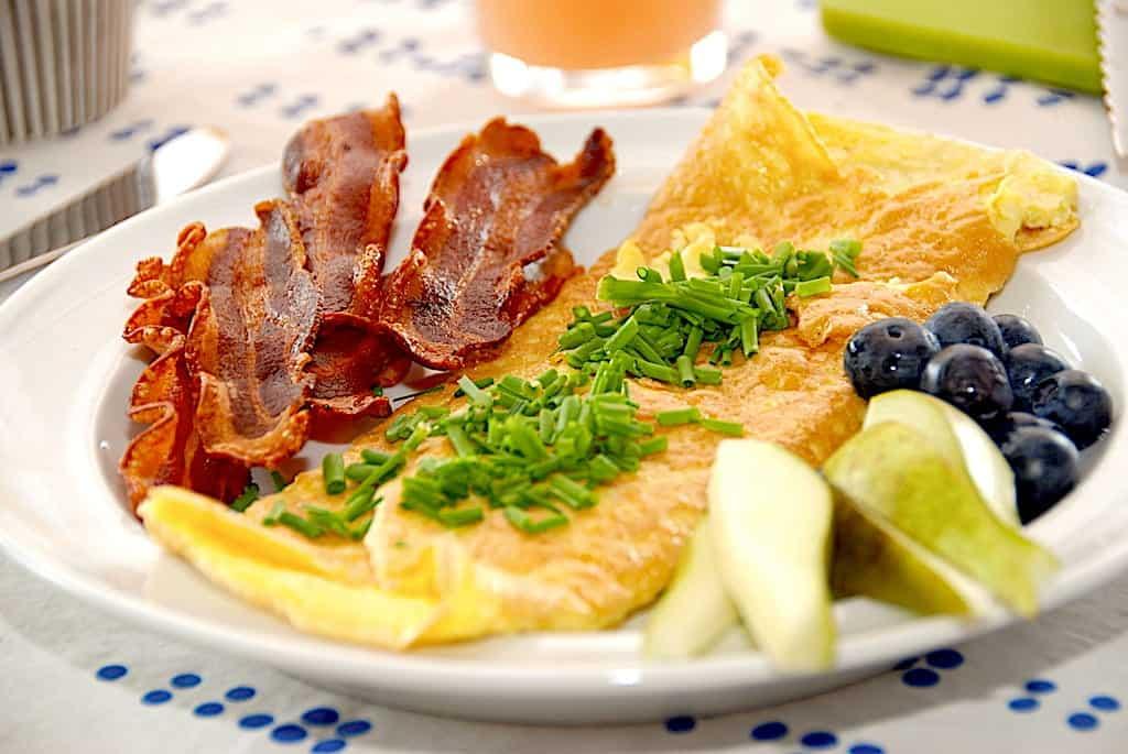 De bedste opskrifter på morgenmad