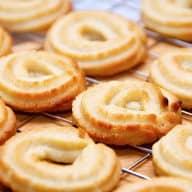 billederesultat for bagerens vaniljekranse