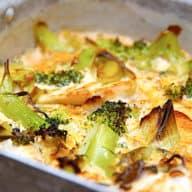 billederesultat for broccolifad med kylling