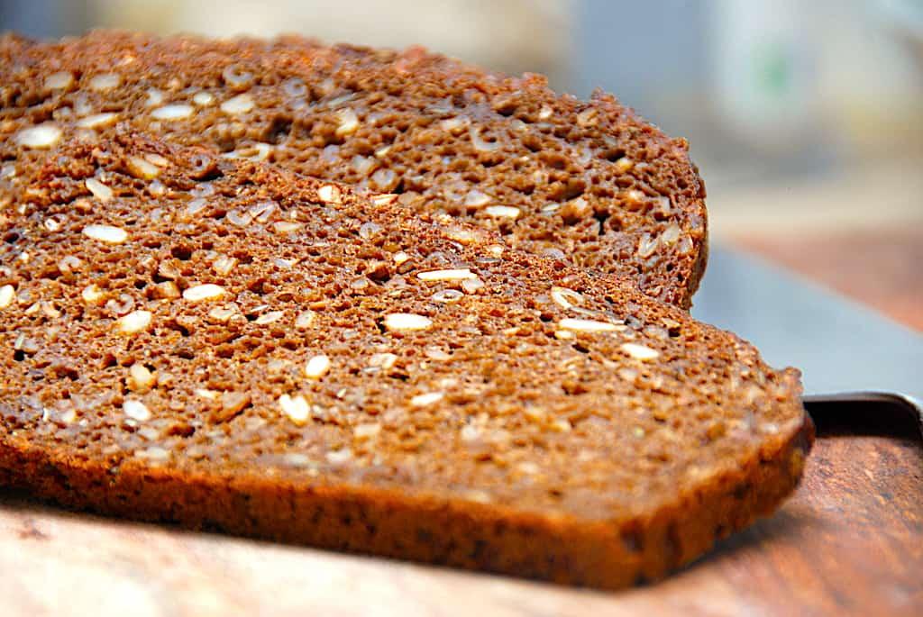 Spareribs På Gasgrill Hvor Længe : Tag testen hvor meget ved du om fuldkorn madens verden